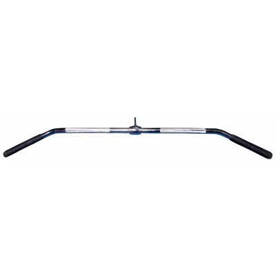 Lat Pull Down End Grip Bar