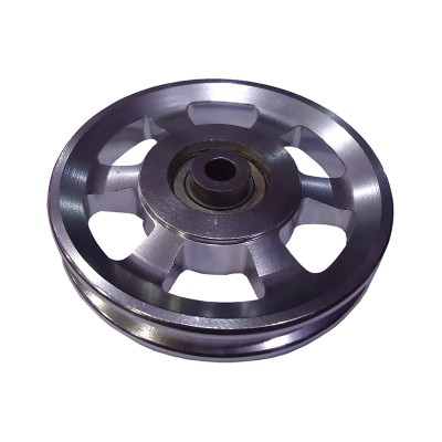 Aluminium Pulley Big