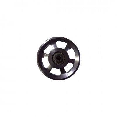 Aluminium Pulley Small