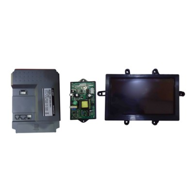 G - Way 10 Inch touch screen Display set
