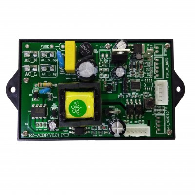 GWAY POWER SUPPLY CARD